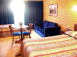 Goldtera Motor Inn - Carnarvon Accommodation