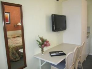 Wingham Motel - Carnarvon Accommodation