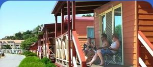 Brighton Caravan Park And Holiday Village - Carnarvon Accommodation