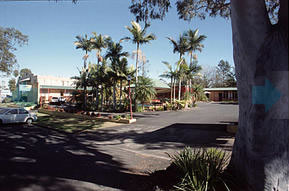Dawson Motor Inn - Carnarvon Accommodation