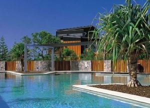 Grand Mercure Twin Waters - Carnarvon Accommodation