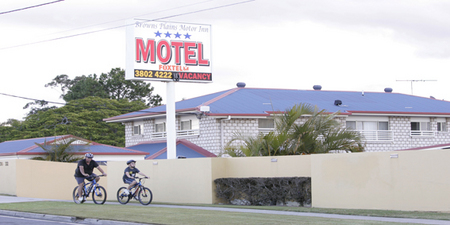 Browns Plains Motor Inn - Carnarvon Accommodation