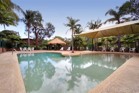 Comfort Resort Kaloha - Carnarvon Accommodation