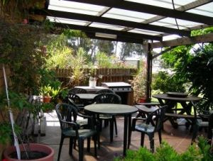 Lake Front Motel - Carnarvon Accommodation