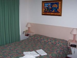 Rainbow Motel - Carnarvon Accommodation