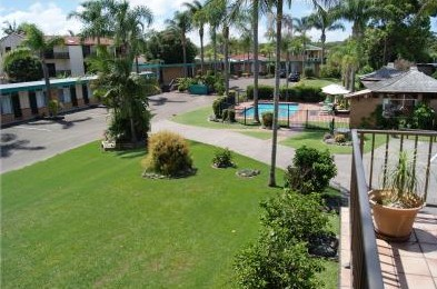 Haven Waters Motel and Suites - Carnarvon Accommodation
