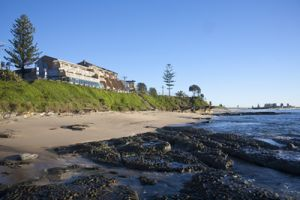 Oceanfront Motel - Carnarvon Accommodation