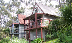 Great Ocean Road Cottages - Carnarvon Accommodation