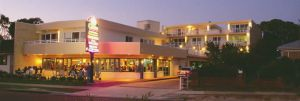Crown Apartments Merimbula - Carnarvon Accommodation