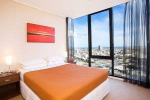 Melbourne Short Stay Apartments - Carnarvon Accommodation