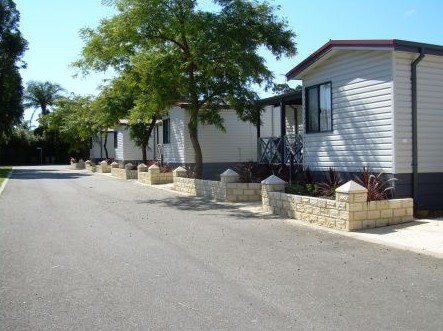 Discovery Holiday Parks Perth - Carnarvon Accommodation