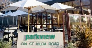 St. Kilda Road Parkview Hotel - Carnarvon Accommodation