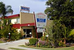 Ipswich City Motel - Carnarvon Accommodation