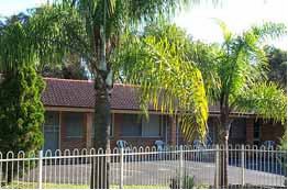Central Coast Motel - Carnarvon Accommodation
