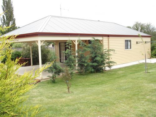 Gumtrees Cottage
