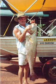 Leaders Creek Fishing Base - Carnarvon Accommodation