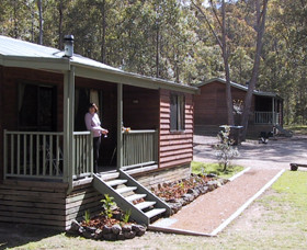 Cottages on Mount View - Carnarvon Accommodation