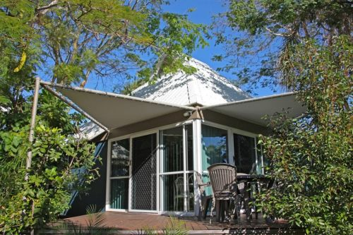 Kelly's Beach Resort - Carnarvon Accommodation