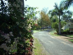 Riverview Caravan Park Gayndah - Carnarvon Accommodation