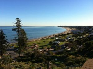 Brighton Caravan Park - Carnarvon Accommodation