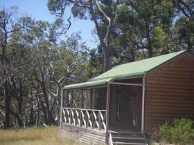 Cave Park Cabins - Carnarvon Accommodation