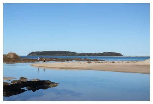 Mossy Point Holiday Rentals - Carnarvon Accommodation