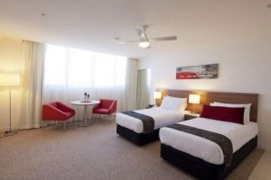 Sudima Suites  - Carnarvon Accommodation