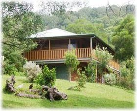 Amble Lea Lodge - Carnarvon Accommodation