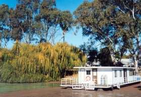 Ramblers Retreat - Carnarvon Accommodation