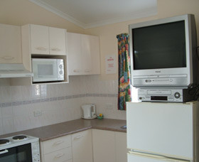 Haven Caravan Park - Carnarvon Accommodation