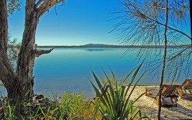 Eumarella Shores - Carnarvon Accommodation