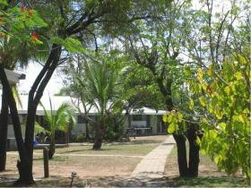 Montes Reef Resort - Carnarvon Accommodation