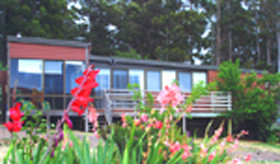 Mount Roland View - Carnarvon Accommodation