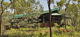 Arnhemland Barramundi Nature Lodge - Carnarvon Accommodation