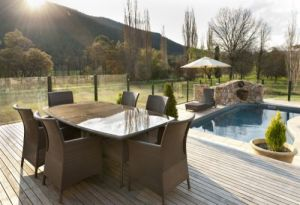 Alpine Valley Getaways - Carnarvon Accommodation