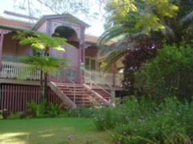 Naracoopa Bed And Breakfast And Pavilion - Carnarvon Accommodation