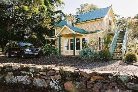 Beaupre Cottage - Carnarvon Accommodation