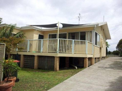 The Brightwaters Cottage - Carnarvon Accommodation