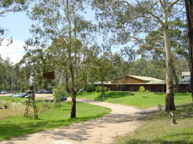 Megalong Valley Guesthouse Accommodation - Carnarvon Accommodation