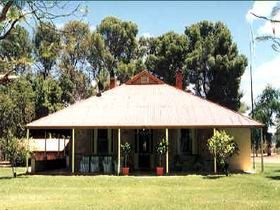 Argadells - Carnarvon Accommodation