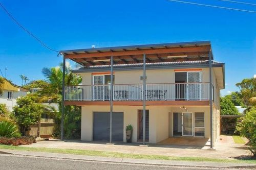 Seascape Apartments - Carnarvon Accommodation