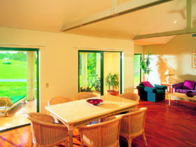 Laguna Whitsundays Resort - Carnarvon Accommodation