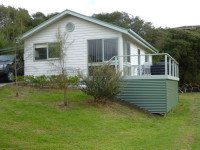 Rye Accommodation - Carnarvon Accommodation