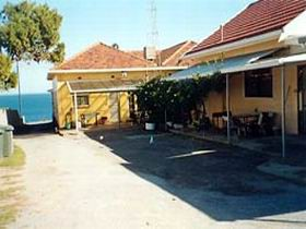 Bay View Holiday Flats - Carnarvon Accommodation