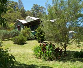Penlan Cottage - Carnarvon Accommodation