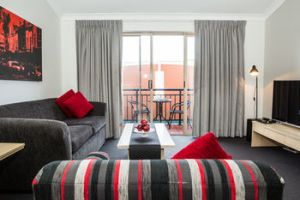 Adara Hotels Apartments - Carnarvon Accommodation