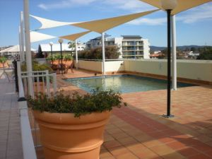 Waldorf The Entrance Serviced Apartments - Carnarvon Accommodation