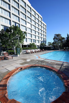 Mercure Sydney Parramatta - Carnarvon Accommodation