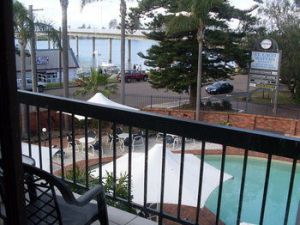 El Lago Waters Motel - Carnarvon Accommodation