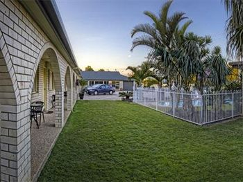 Sunshine Coast Airport Motel - Carnarvon Accommodation